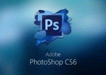 ADOBE PHOTOSHOP CS6 FULL VERSION FOR WINDOWS 7/8 32/64 BIT