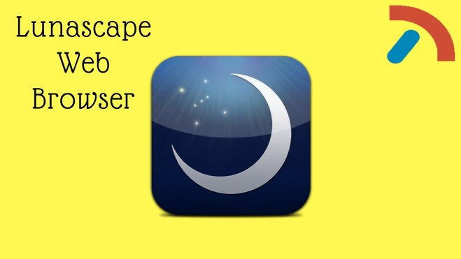 Lunascape Download Free