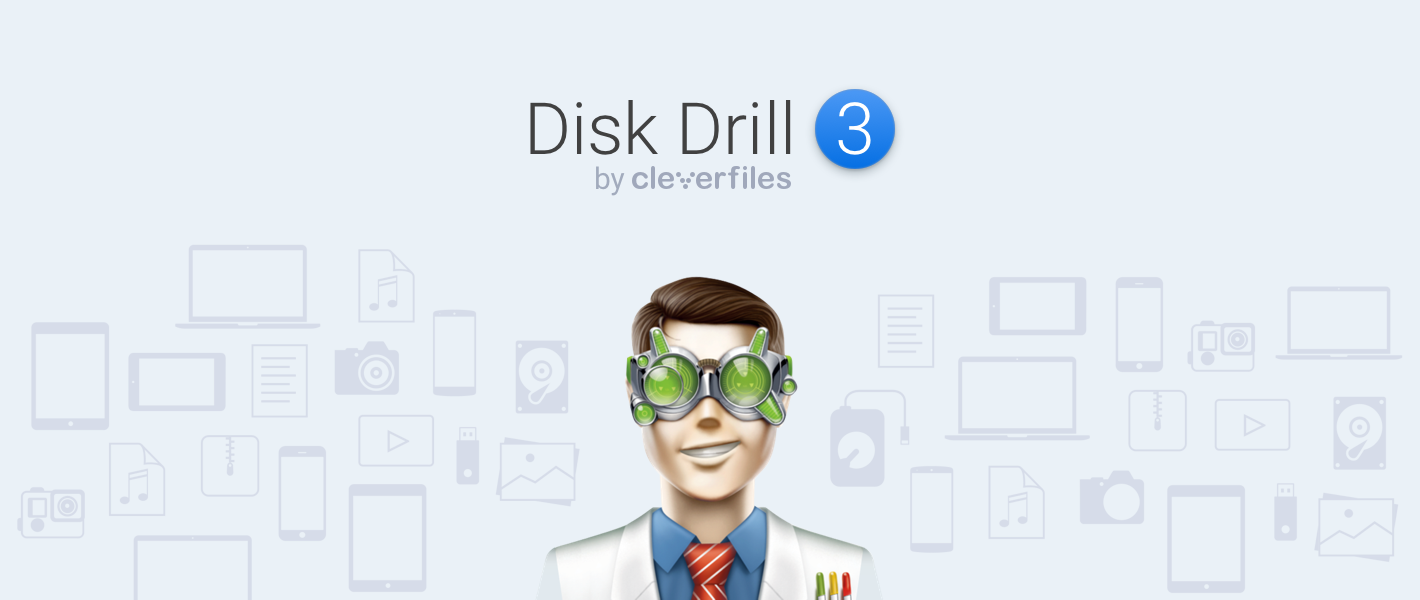 Disk Drill Download Free