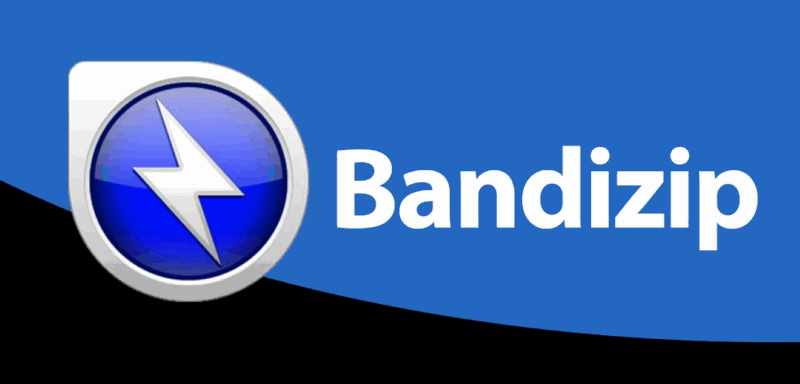 Bandizip Download Free
