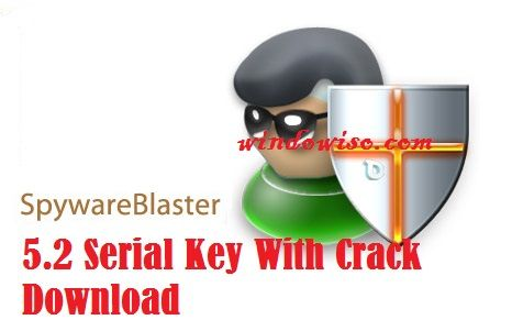 SpywareBlaster 5.5 Download Free Full Version