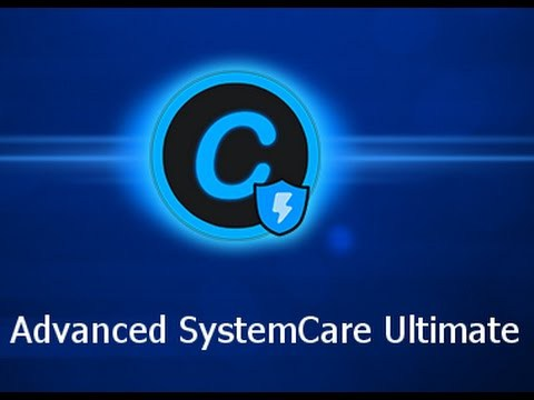 Advanced Systemcare Ultimate Free