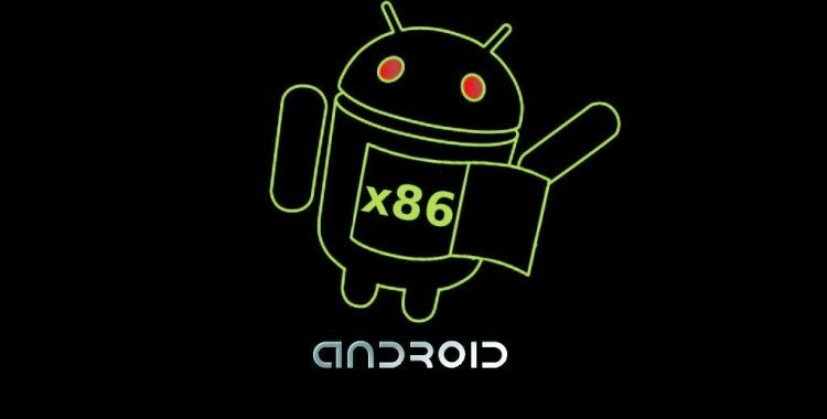 Android-x86 Download Free