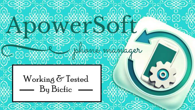 Apowersoft Phone Manager Download Free