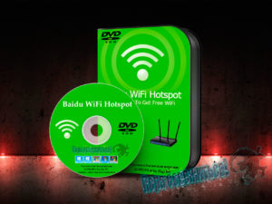 Baidu WiFi Hotspot Download Free
