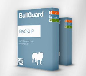 BullGuard Online Backup Download Free