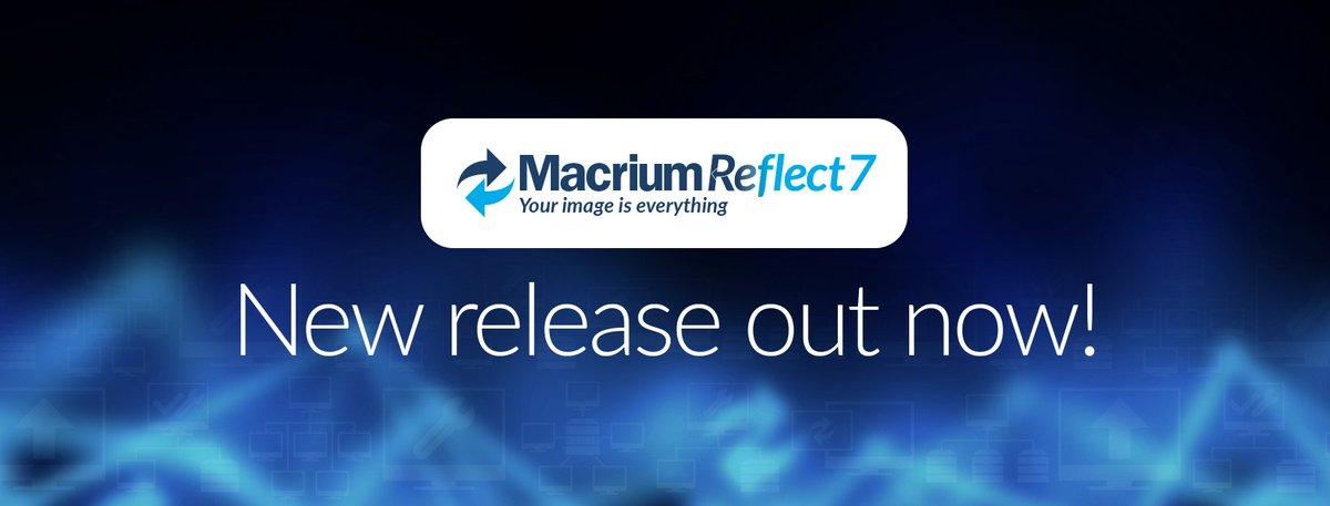 Macrium Reflect Download Free