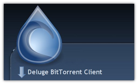Deluge BitTorrent Client Free download