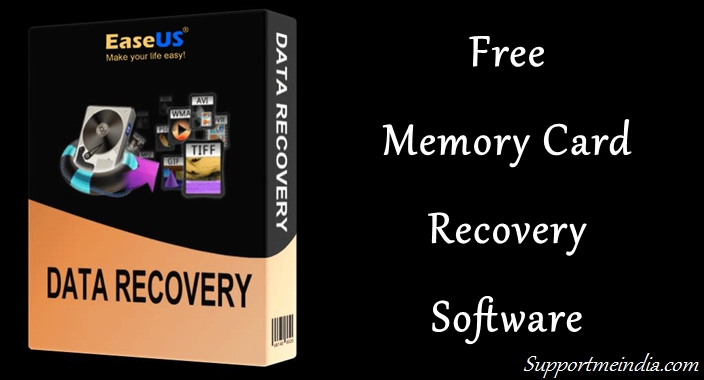 CardRecovery Download Free
