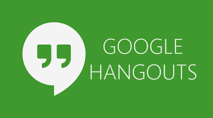 Hangouts Download Free