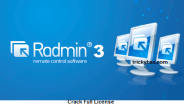 Radmin Download Free Full Version