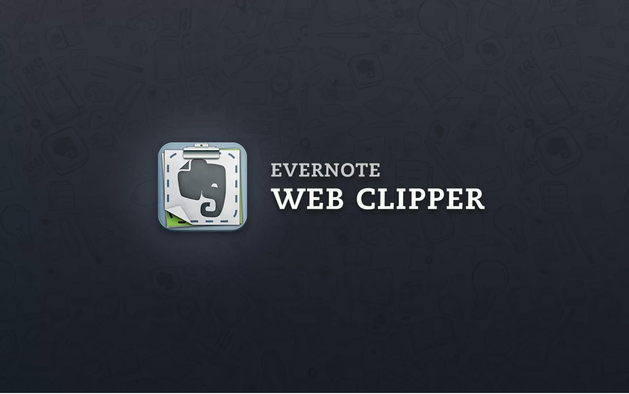 Evernote Web Clipper Download Free