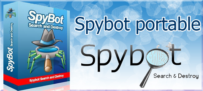 Free Download Spybot Search and Destroy