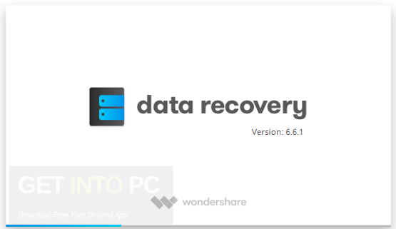 Wondershare Data Recovery Download Free