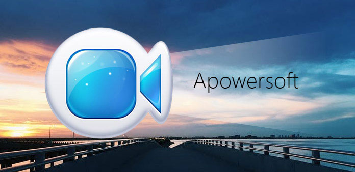 Apowersoft Android Recorder Download Free