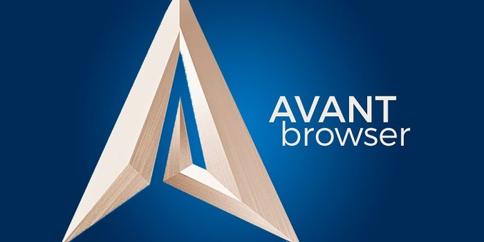 Avant Browser Download Free Full Version