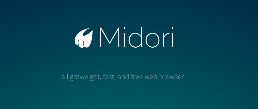 Midori Download Free Full Version