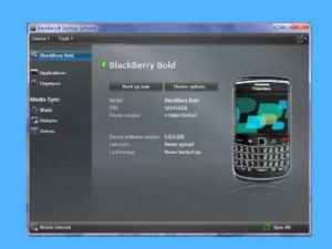Blackberry Desktop Software Download Free