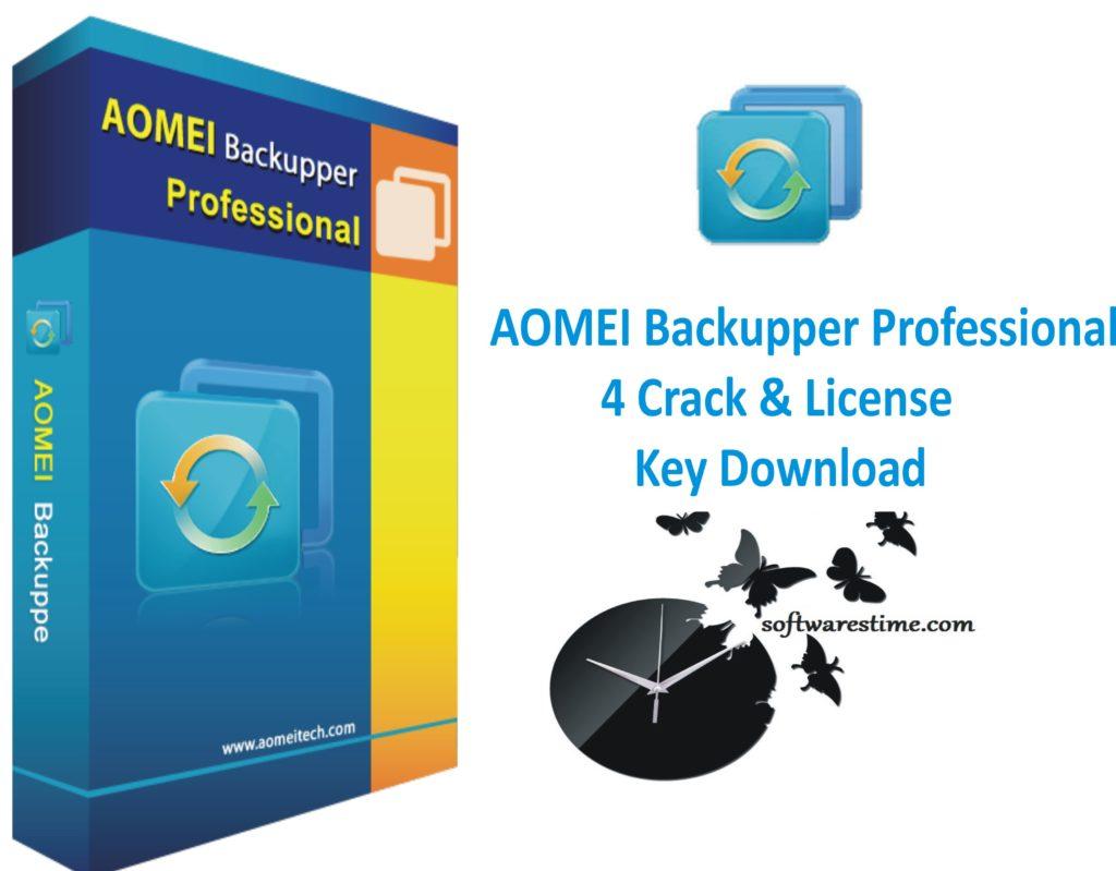 AOMEI Backupper Download Free