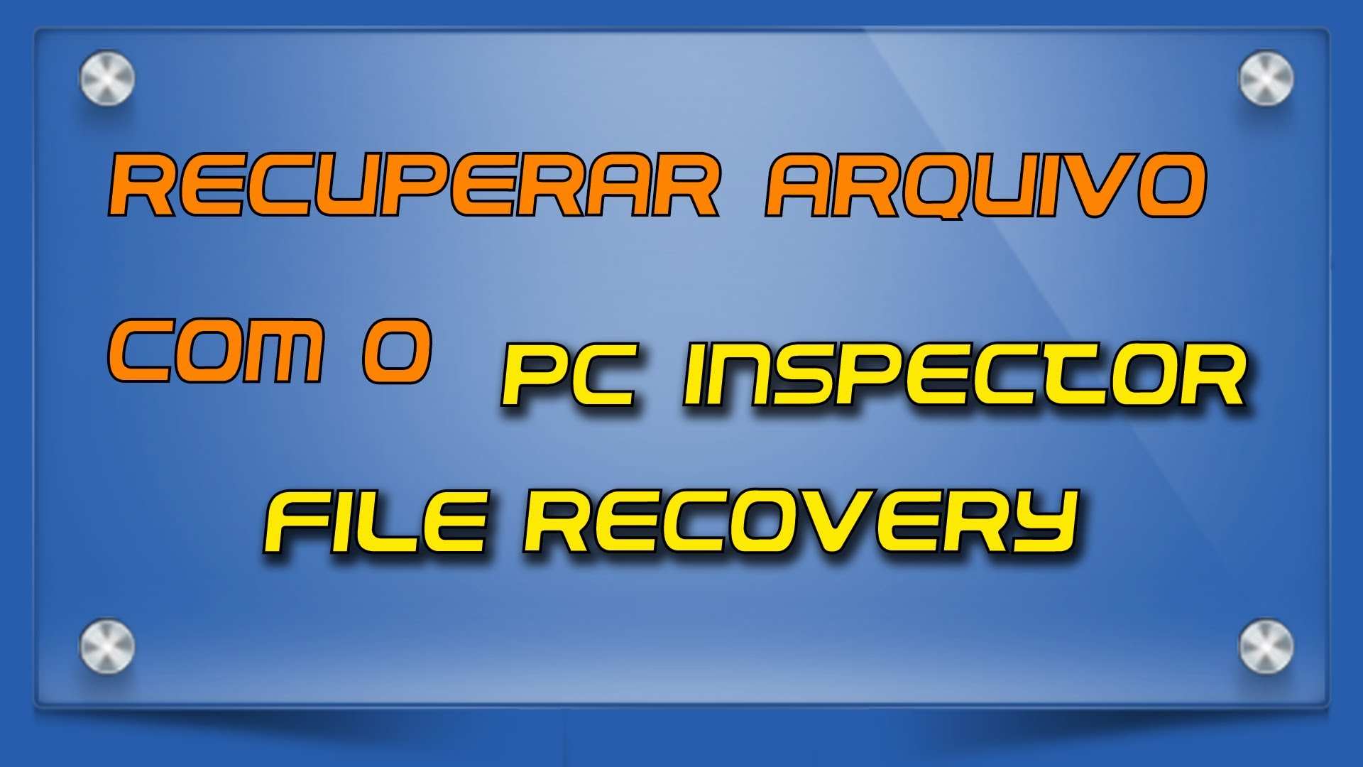 PC Inspector Download Free