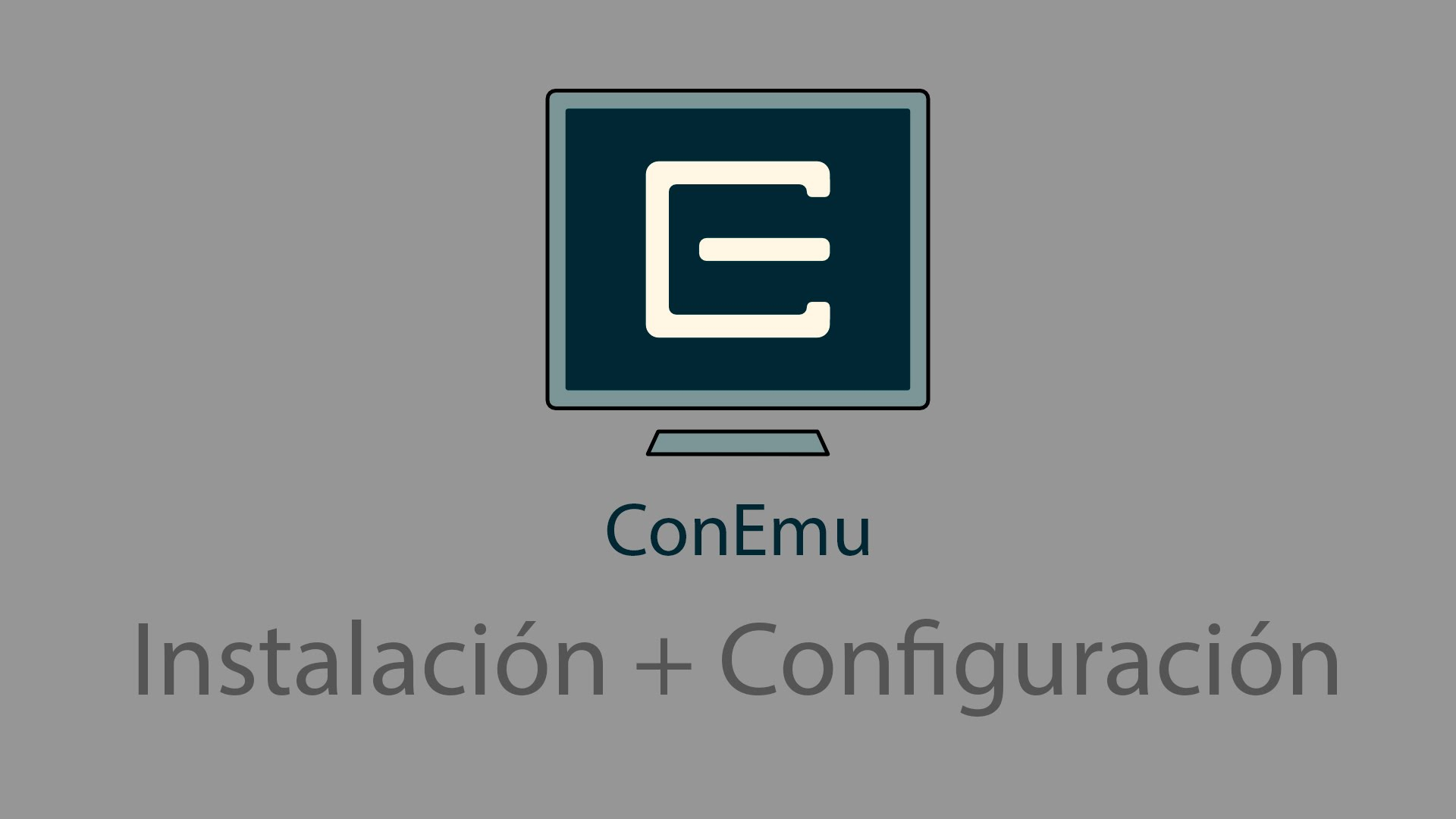 ConEmu Free download