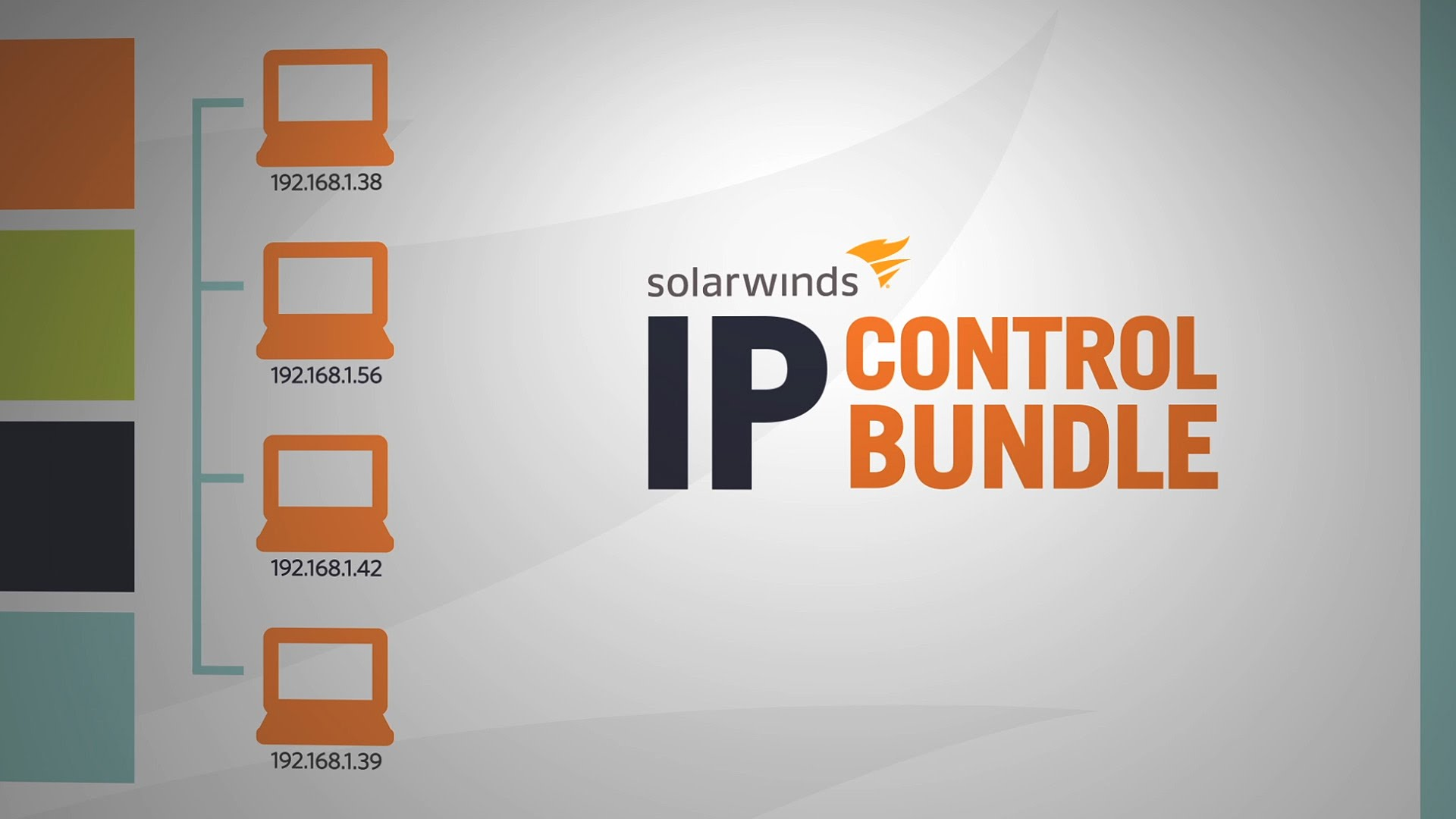 SolarWinds IP Control Bundle Download Free Full Version