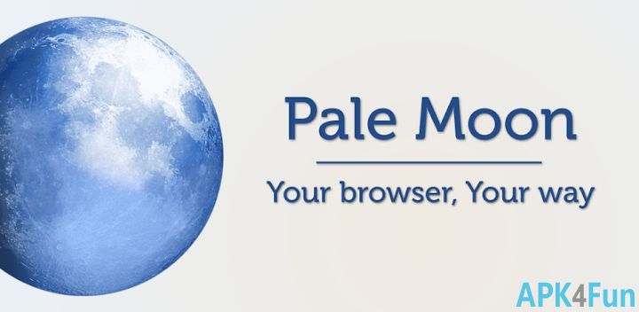 Pale Moon Download Free