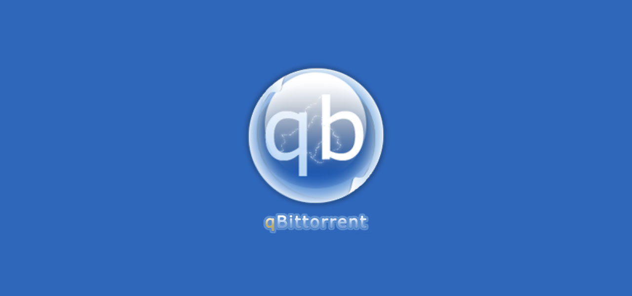 qBittorrent download Free
