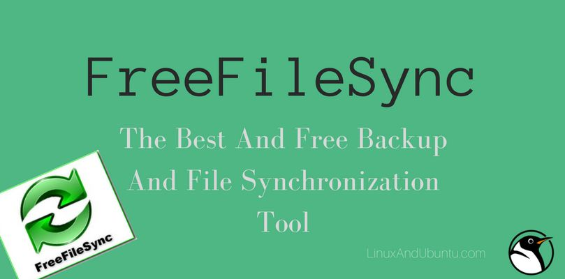 Free FileSync Download Free