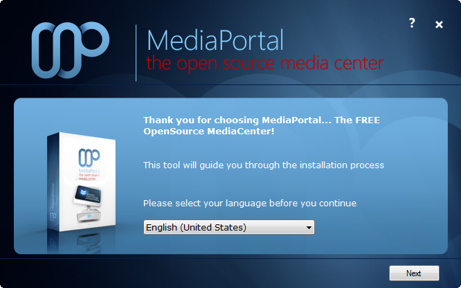 MediaPortal Download free full version