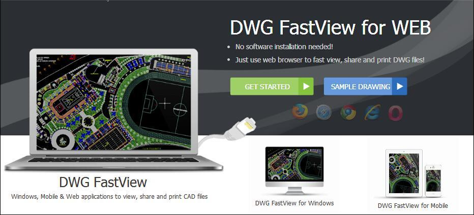DWG FastView Download Free Full Version