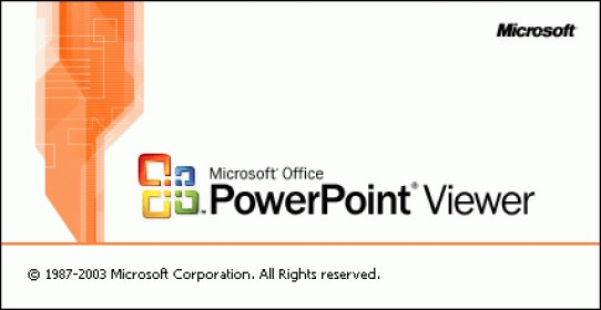 PowerPoint Viewer Download Free Full Version
