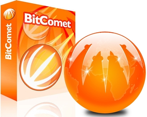 BitComet 1.47 Free Download