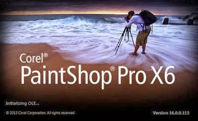 Paint Shop Pro X6 Download Free Full Version