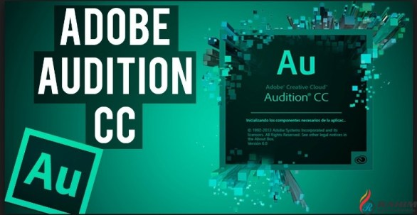 Download Free: Audition cc 2018