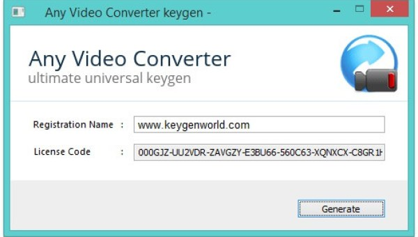 Any Video Converter Download Free Full Version