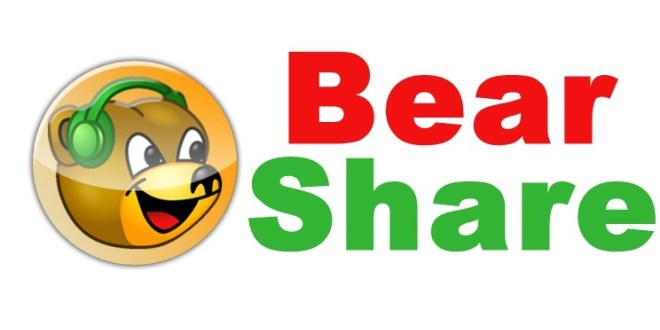 Bearshare 12 Free Download