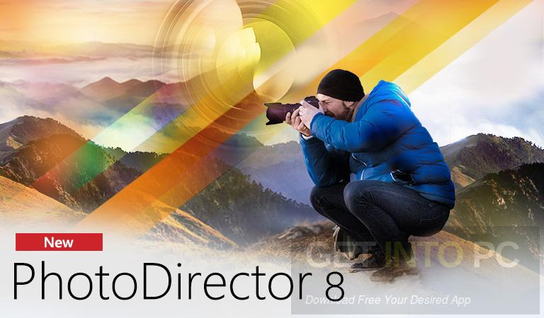 PhotoDirector Download Free Full Version