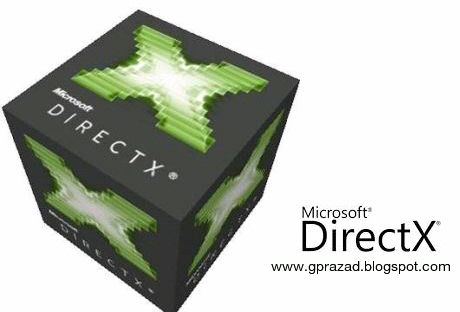 DirectX Download Free Full Version