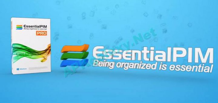 EssentialPIM Download Free Full Version