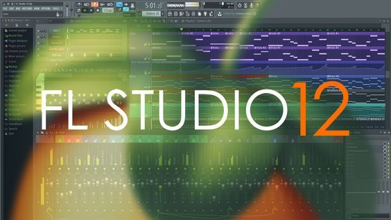 Fl Studio 12.1.2 Free Download For Mac & Windows