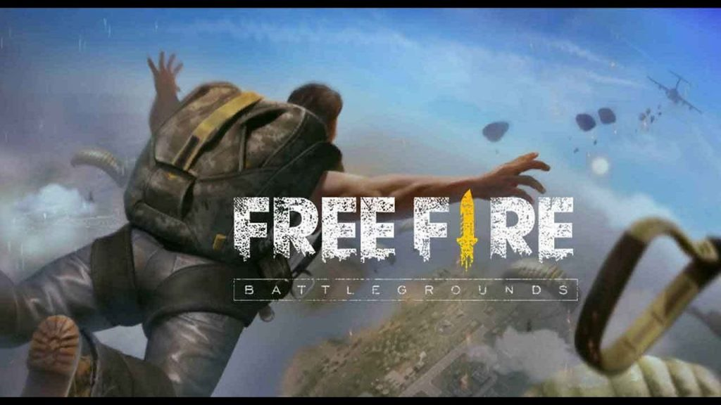 Free Fire Battlegrounds Mod Apk 1.11 2