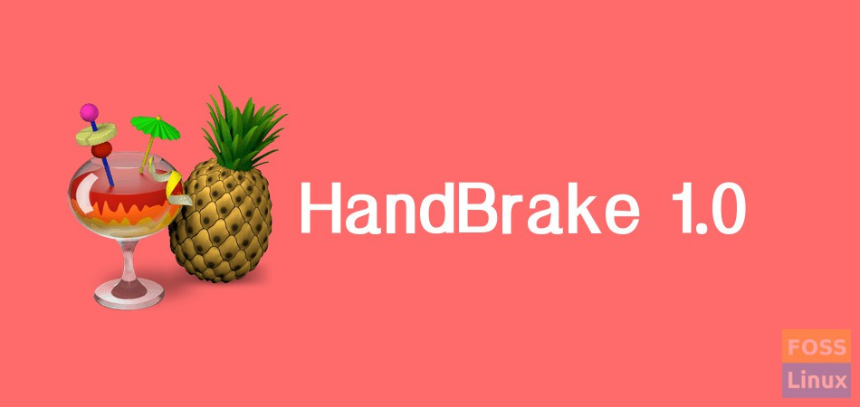 HandBrake Download Free Full Version