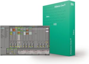 ABLETON LIVE 9 lite FREE DOWNLOAD