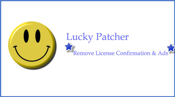 Lucky Patcher Apk Download Latest Version For Free