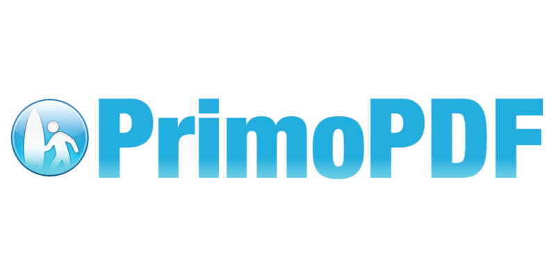 PrimoPDF Download Free