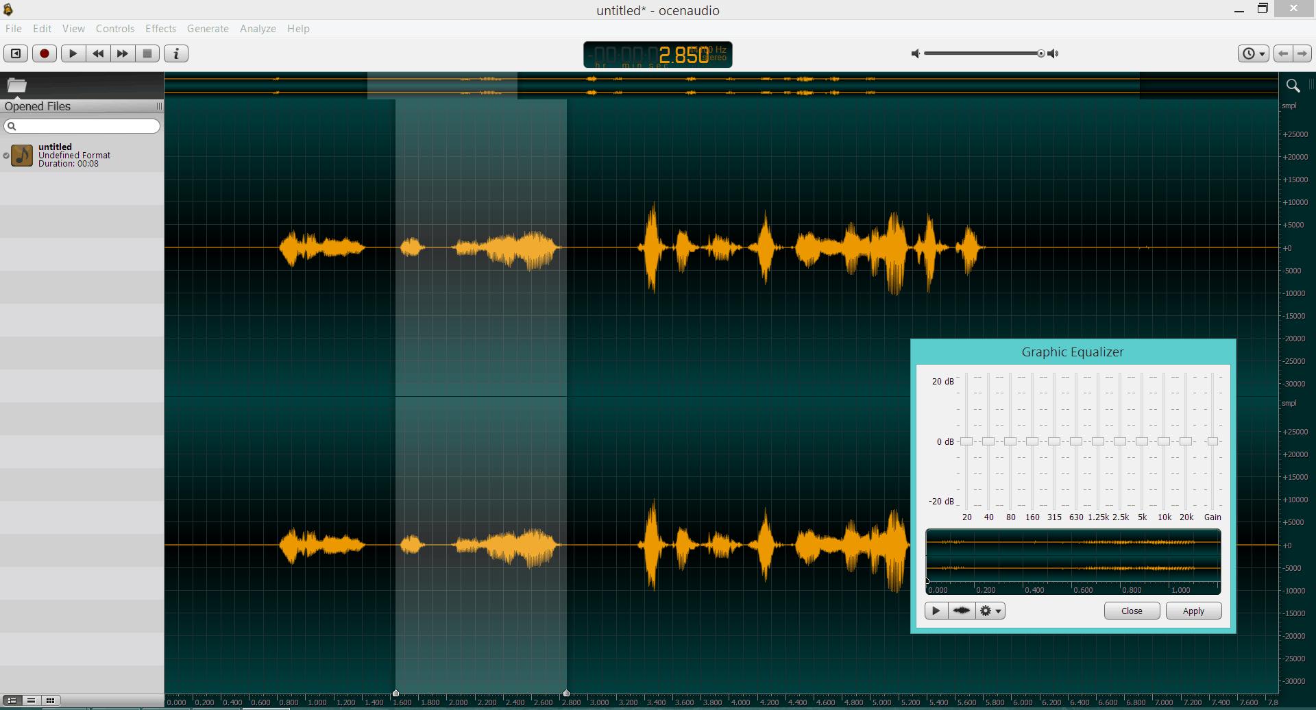 Wavepad Download Free Full Version