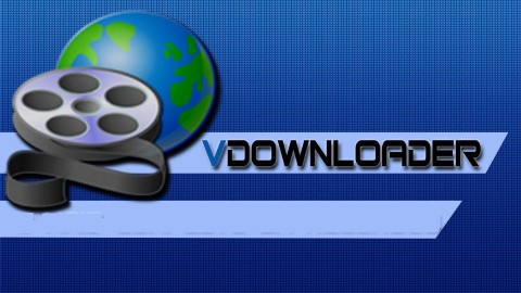 VDownloader Download Free Full version