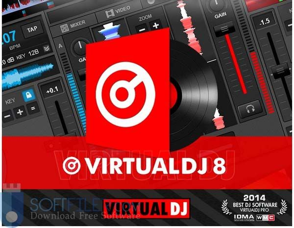 VIRTUAL DJ 10 FREE DOWNLOAD