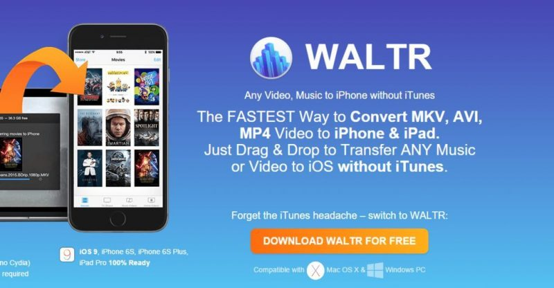Waltr Download Free Full Version